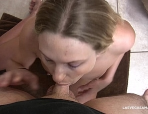 524-2-Karol-BJ-Fuck-Cum-On-Ass-LVA