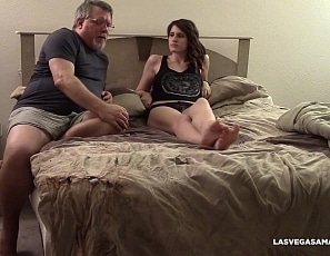 CaliJohnson-Caught-By-Perv-Stepdad-LVA